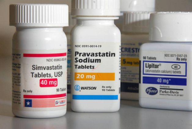 cholesterol drugs Hypothyroidism and Cholesterol - What You Don't Know CAN Kill You!
