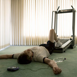 treadmill How to Exercise Safely with Hypothyroidism